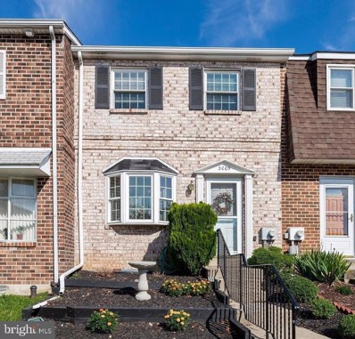 3005 Cardin Place, Norristown, PA 19403 - #: PAMC658348