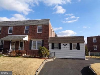 101 Earl Lane, Hatboro, PA 19040 - MLS#: PAMC658706