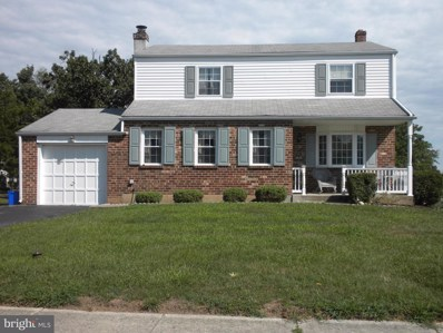 506 Valleywyck Drive, King Of Prussia, PA 19406 - MLS#: PAMC658720