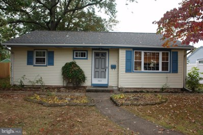 985 N Franklin Street, Pottstown, PA 19464 - #: PAMC658766