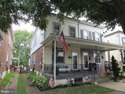 1050 South Street, Pottstown, PA 19464 - #: PAMC658934