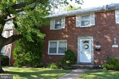 1933 Guernsey Avenue, Abington, PA 19001 - MLS#: PAMC658948