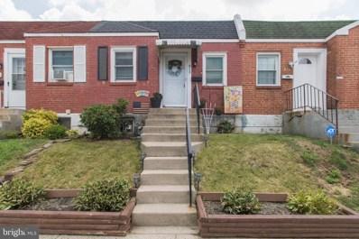 813 Shaw Avenue, Lansdale, PA 19446 - MLS#: PAMC659140
