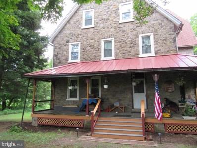 1030 Farm Lane, Ambler, PA 19002 - #: PAMC659170