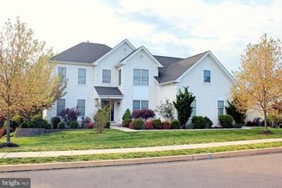 2524 Condor Drive, Eagleville, PA 19403 - #: PAMC659184