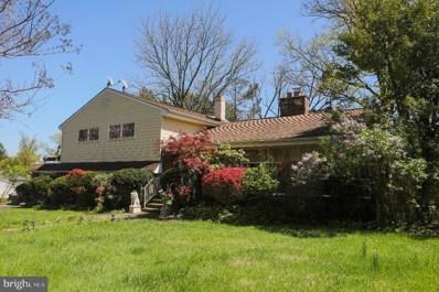 1104 Greenwood Avenue, Wyncote, PA 19095 - #: PAMC659208