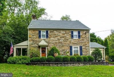 39 Carter Lane, Elkins Park, PA 19027 - #: PAMC659306