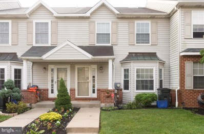 122 Regal Court, Royersford, PA 19468 - #: PAMC659464