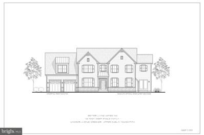 1045 Windsor Avenue, Dresher, PA 19025 - #: PAMC659496