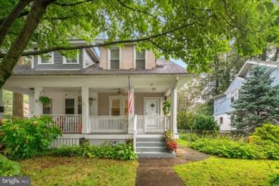 21 Sabine Avenue, Narberth, PA 19072 - #: PAMC659502