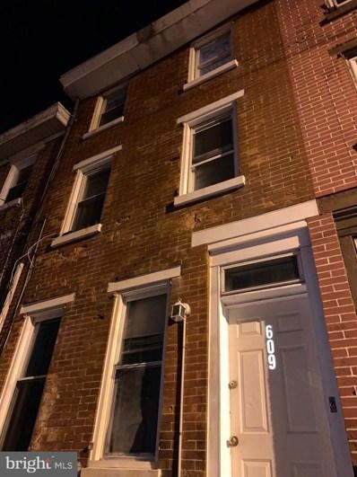 609 Walnut Street, Norristown, PA 19401 - MLS#: PAMC659562