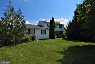 1523 Green Lane Road, Lansdale, PA 19446 - #: PAMC659692