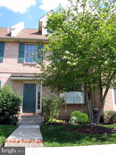 124 Discovery Court, Norristown, PA 19401 - #: PAMC660130