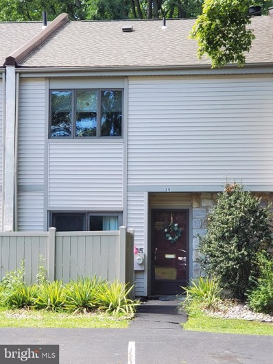 25 Twin Brooks Drive UNIT 25D, Willow Grove, PA 19090 - #: PAMC660352