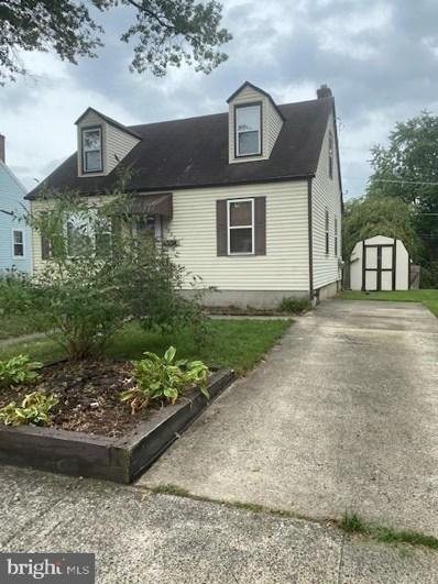 1022 Warren Street, Pottstown, PA 19464 - #: PAMC660396