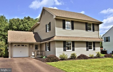 632 Colonial Drive, Horsham, PA 19044 - #: PAMC660424