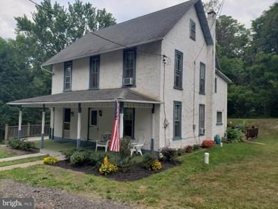 5015 Hoppenville Road, Green Lane, PA 18054 - #: PAMC660436