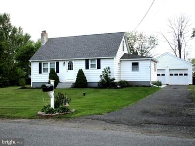 1518 Hilltop Road, Pottstown, PA 19464 - #: PAMC660516