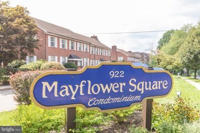 922 W Montgomery Avenue UNIT C3, Bryn Mawr, PA 19010 - #: PAMC660768