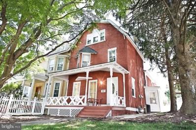 1342 Ashbourne Road, Elkins Park, PA 19027 - #: PAMC661114