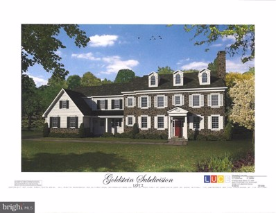 1231 Susquehanna Road UNIT LOT #3, Jenkintown, PA 19046 - #: PAMC661284