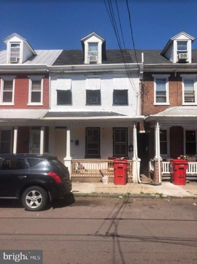 177 N Franklin Street, Pottstown, PA 19464 - #: PAMC661300