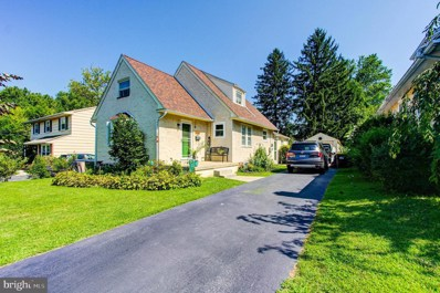 216 Francis Avenue, Norristown, PA 19401 - #: PAMC661522