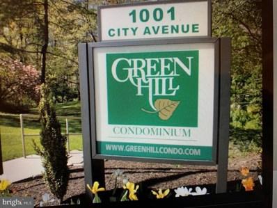 1001 City Avenue UNIT WB810, Wynnewood, PA 19096 - #: PAMC661810