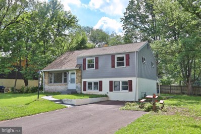 717 Finnel Drive, Lansdale, PA 19446 - MLS#: PAMC661870