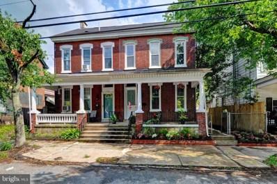 248 N Charlotte Street, Pottstown, PA 19464 - #: PAMC661900