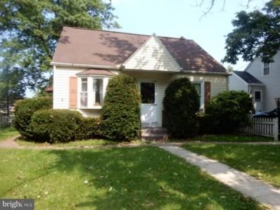 861 N Adams Street, Pottstown, PA 19464 - #: PAMC661980