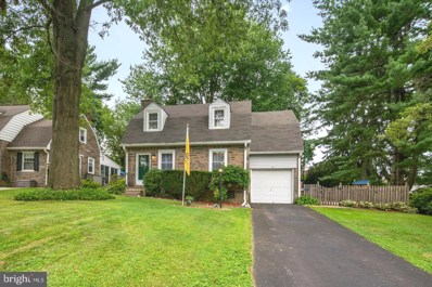 112 Berkeley Road, Glenside, PA 19038 - #: PAMC662136