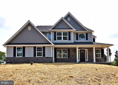 3006 Bowers Mill Road, Pennsburg, PA 18073 - #: PAMC662188