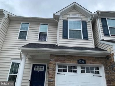 1755 Lydia Drive, Hatfield, PA 19440 - #: PAMC662292