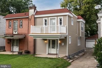 641 Arbor Road, Cheltenham, PA 19012 - #: PAMC662338