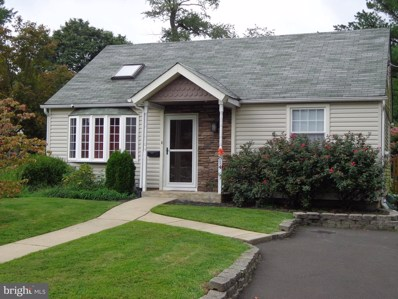 814 Hamel Avenue, Glenside, PA 19038 - #: PAMC662426
