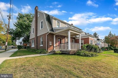 1442 Markley Street, Norristown, PA 19401 - #: PAMC662450