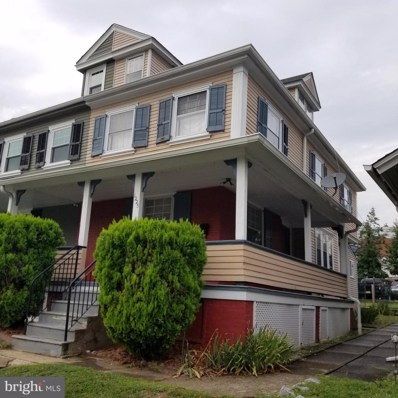 1225 W Airy Street, Norristown, PA 19401 - #: PAMC662528