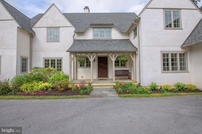 242 Broughton Lane, Villanova, PA 19085 - #: PAMC662538