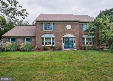 2843 Highview Drive, Norristown, PA 19403 - #: PAMC662736