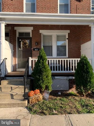 130 Stanbridge Street, Norristown, PA 19401 - #: PAMC662772