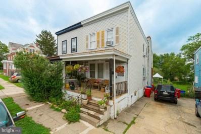 112 Selma Street, Norristown, PA 19401 - #: PAMC662930