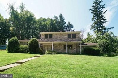 824 Hilton Lane, Elkins Park, PA 19027 - #: PAMC663058