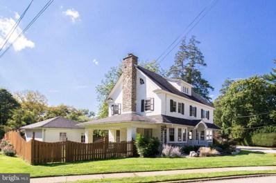 418 S Sterling Road, Elkins Park, PA 19027 - #: PAMC663134