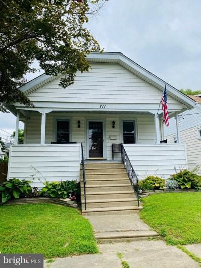 111 Loney Street, Jenkintown, PA 19046 - #: PAMC663176