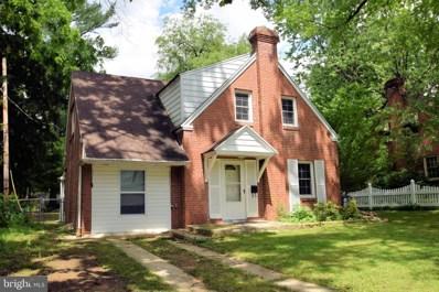411 W Freedley Street, Norristown, PA 19401 - #: PAMC663318