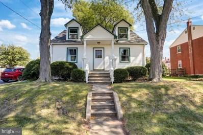 143 Cherry Street, East Greenville, PA 18041 - #: PAMC663464