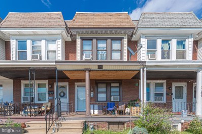 431 W Sterigere Street, Norristown, PA 19401 - #: PAMC663634