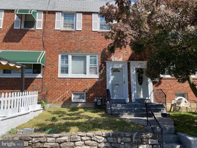 1229 Tyler Street, Norristown, PA 19401 - #: PAMC663686