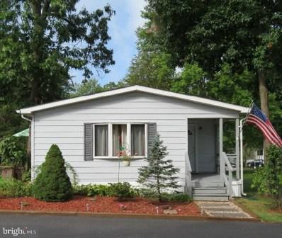 505 Maple Drive, Green Lane, PA 18054 - #: PAMC663702